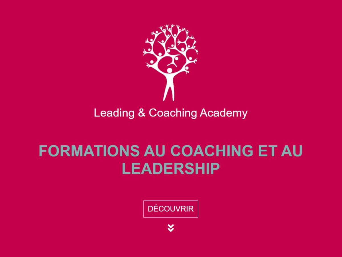 SPéCIALISéES : Centre de formation en coaching