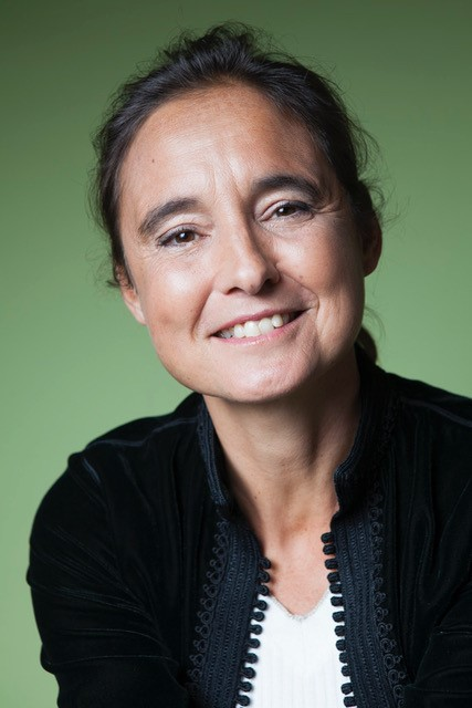 Valérie Cayphas